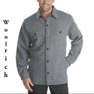 Woolrich | J. Rich and Bros Tweed Alaskan Jacket